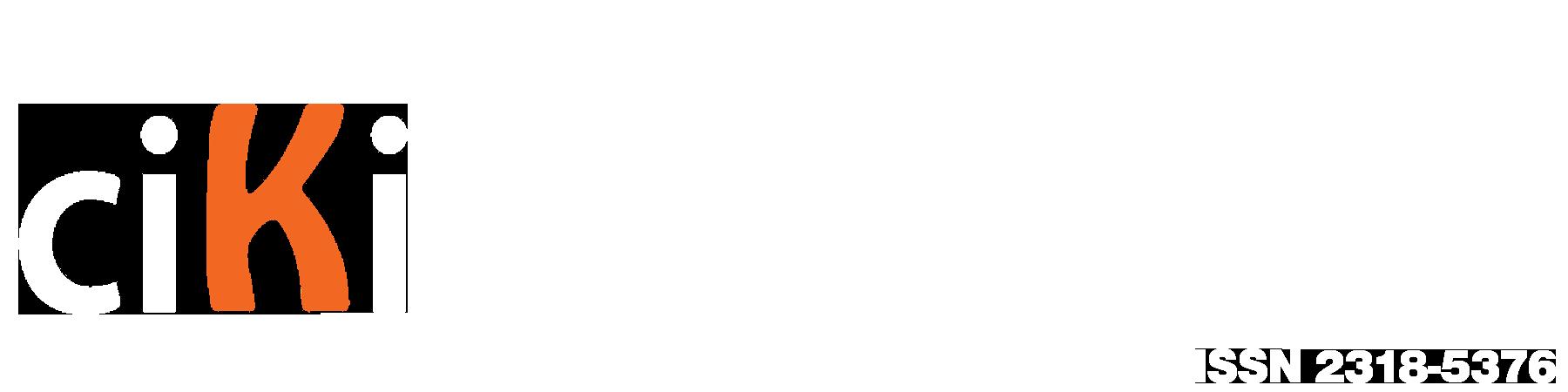 Congresso Internacional de Conhecimento e Inovação